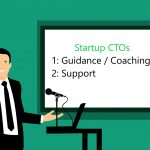 3 Ways to Give Technology Startup CTOs the support and coaching they need