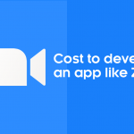 How much will it cost to develop an app Like Zoom