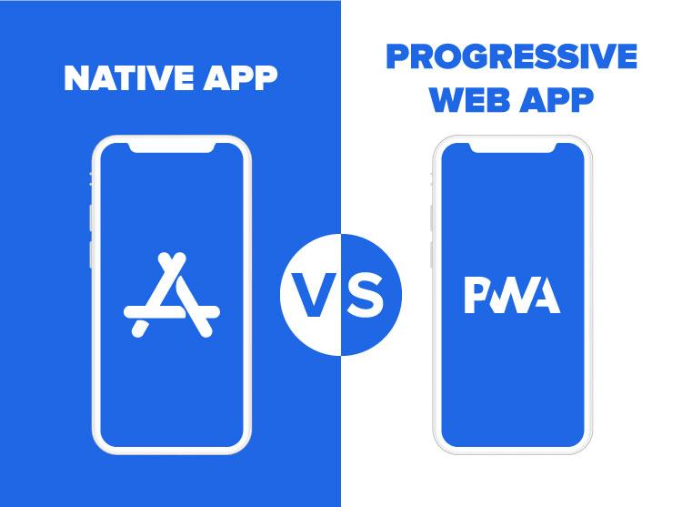 native vs pwa app selection