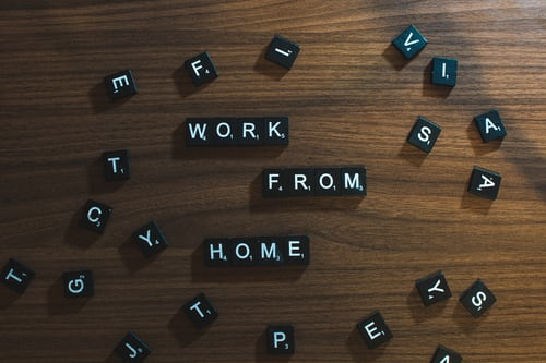 Is Working from home the future of work forever?